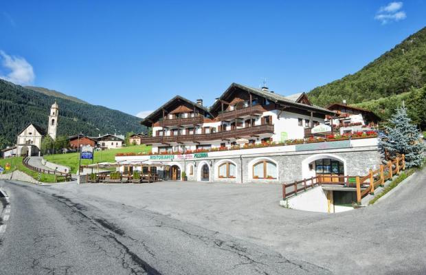 фотографии отеля Residence Fior D'Alpe изображение №7