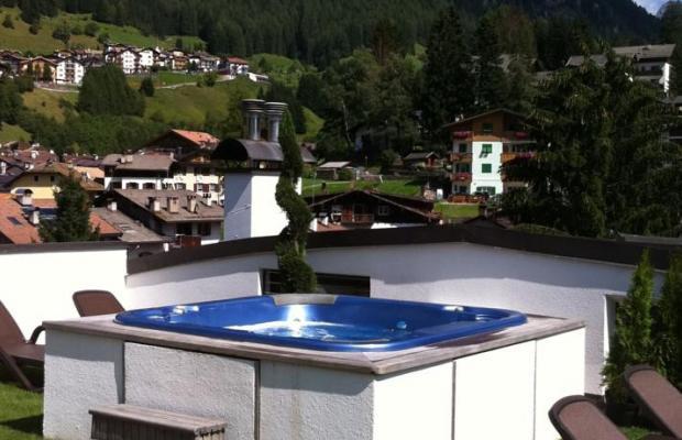 фотографии Sport Hotel San Vigilio Moena изображение №32