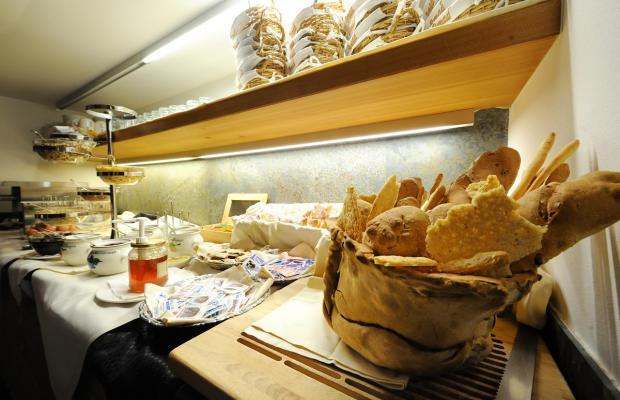 фотографии отеля Sport Hotel San Vigilio Moena изображение №3
