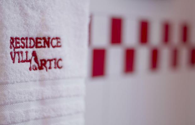 фотографии Residence Villa Artic изображение №8