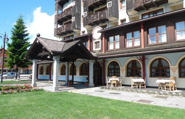 фотографии Catturani Hotel & Residence изображение №4