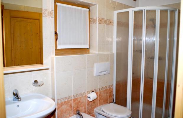 фотографии отеля Chalet La Gualt изображение №11