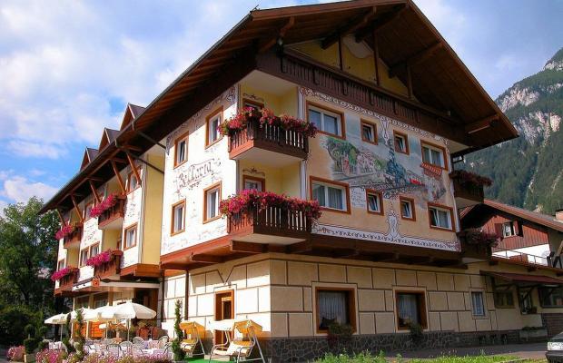 фотографии отеля Bellaria изображение №7