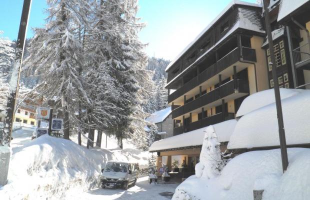 фотографии отеля R.T.A. Hotel des Alpes 2 изображение №7