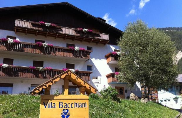 фотографии отеля Villa Bacchiani изображение №3