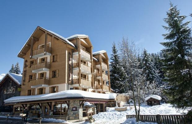 фотографии отеля Alp Hotel изображение №7
