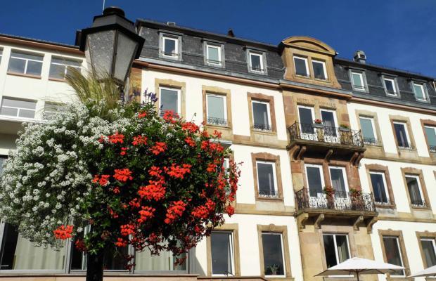 фотографии отеля Le Grand Hotel du Hohwald by Popinns (ex. Grand Hotel Le Hohwald) изображение №39
