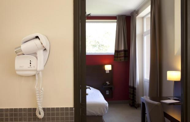 фото Le Grand Hotel du Hohwald by Popinns (ex. Grand Hotel Le Hohwald) изображение №10