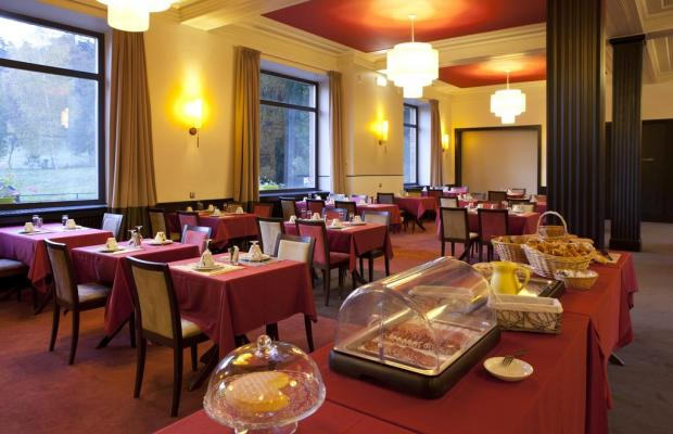 фотографии Le Grand Hotel du Hohwald by Popinns (ex. Grand Hotel Le Hohwald) изображение №4