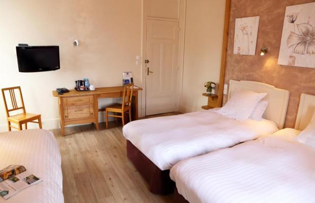 фото отеля Best Western Grand Hotel De Paris изображение №5