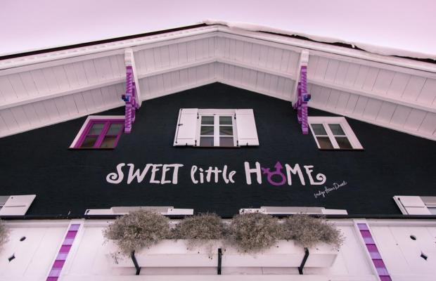 фотографии отеля Raffl's Sweet Little Home (ex. Haus Draxl) изображение №7