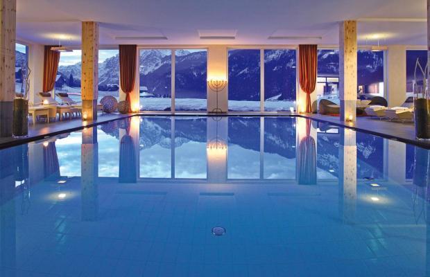 фото отеля Bella Vista Hotel Emma изображение №5