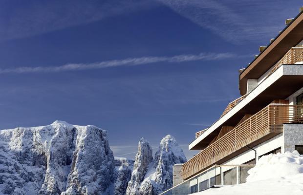 фото отеля Alpina Dolomites изображение №25