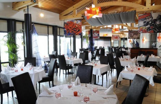 фото отеля Best Wester Porte Sud Geneve изображение №17
