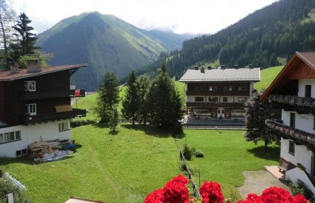 фотографии отеля Gaestehaus Koch изображение №35