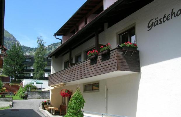 фотографии Gaestehaus Koch изображение №24