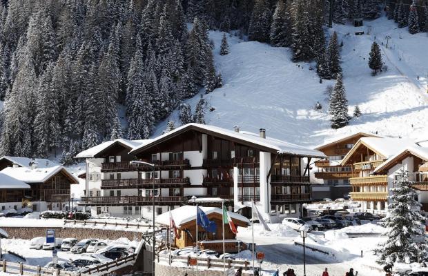 фото отеля Charming Hotel Genziana изображение №17