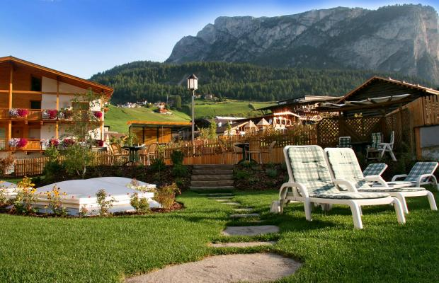 фото отеля Des Alpes изображение №5