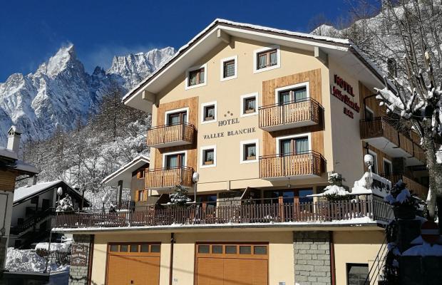 фото отеля La Vallee Blanche изображение №1