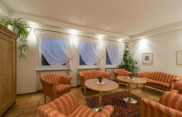 фотографии отеля Pension Prack изображение №35