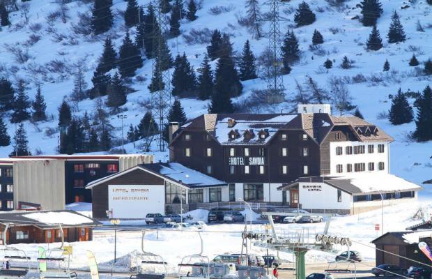 фото отеля Savoia изображение №1