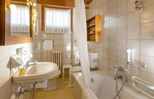 фото отеля Europa Hotel Cortina D'Ampezzo изображение №13