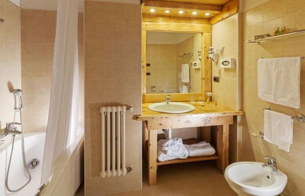 фото отеля Europa Hotel Cortina D'Ampezzo изображение №5