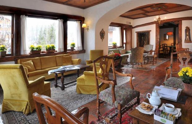 фотографии Europa Hotel Cortina D'Ampezzo изображение №4