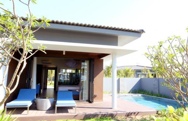 фото отеля Novotel Phu Quoc Resort изображение №21