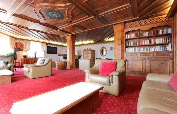 фото Park Hotel Bellacosta изображение №42