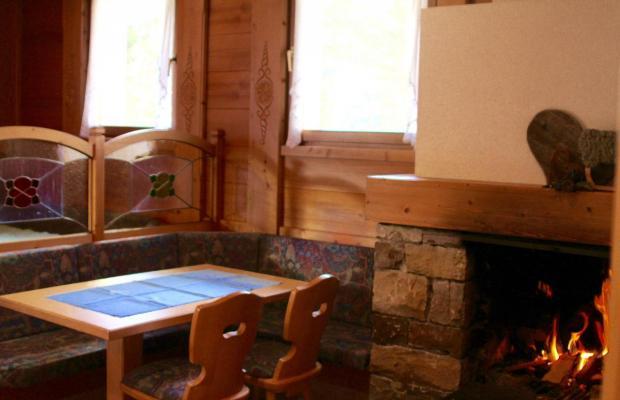фото отеля Ski Residence изображение №29