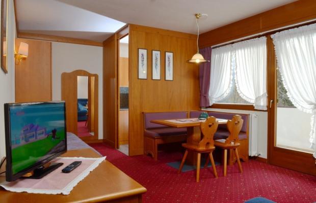 фотографии отеля Ski Residence изображение №3