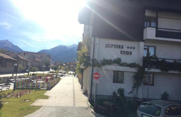 фотографии отеля Durchova Kashta Family Hotel (Дурчова Кышта Фемили Хотел) изображение №11