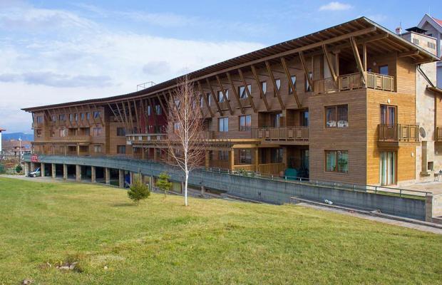 фото Eagle Lodge (Игл Лодж) изображение №2