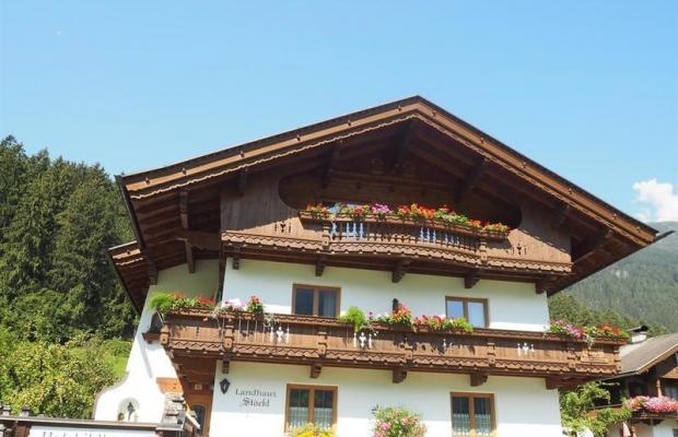фотографии отеля Stockl Landhaus изображение №15