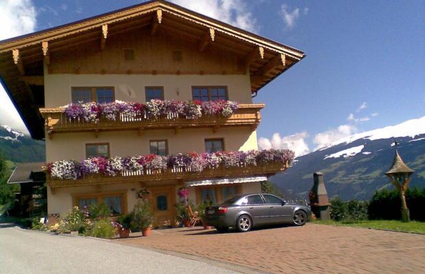 фото отеля Kammerlandhof изображение №1