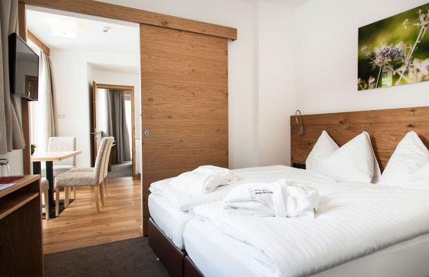 фотографии Alpenleben Hotel Garni Apart изображение №8