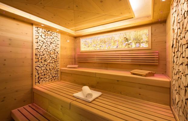 фото отеля Hotel Gletscherblick изображение №9