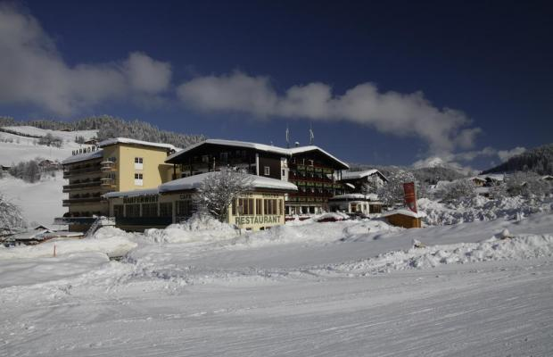 фотографии Harmony Hotel Harfenwirt изображение №16