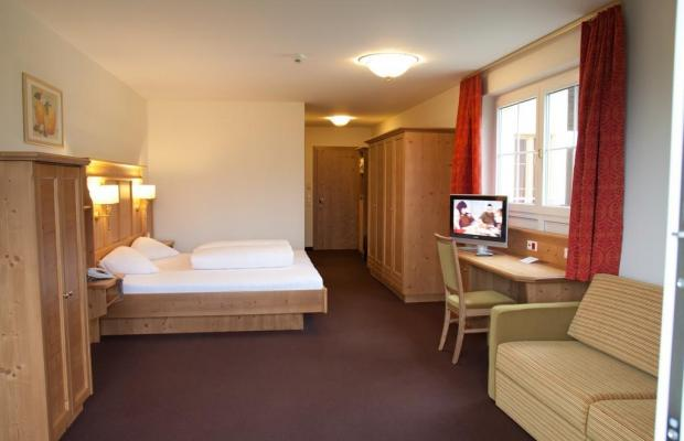 фото отеля Harmony Hotel Harfenwirt изображение №5