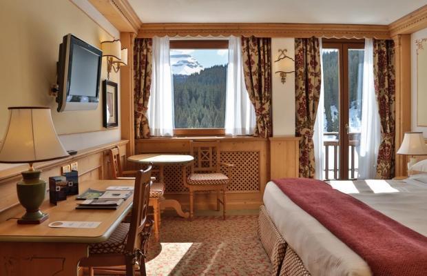 фотографии Golf Hotel изображение №12