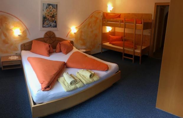 фото отеля Ferienwohnung Ganahl изображение №21