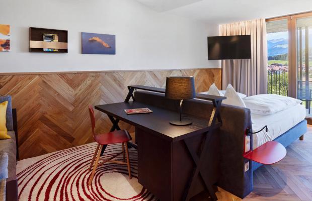 фото Rubner Hotel Rudolf изображение №42