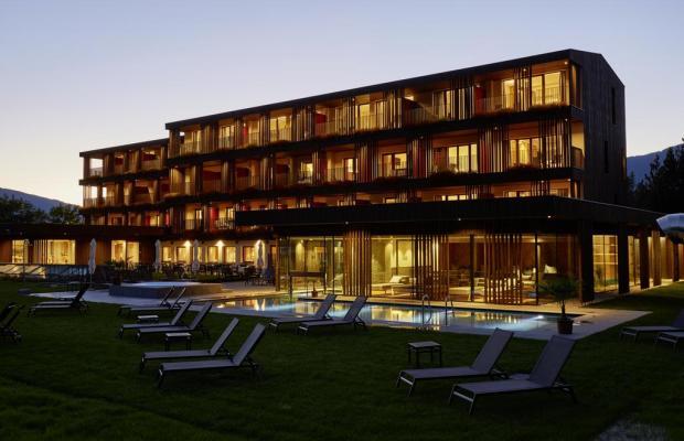 фотографии отеля Rubner Hotel Rudolf изображение №27