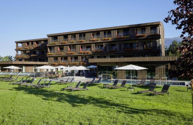 фото отеля Rubner Hotel Rudolf изображение №25