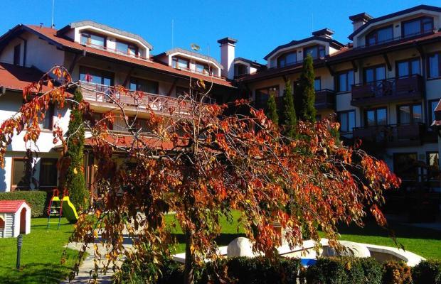 фотографии отеля Evelina Palace (Евелина Палас) изображение №23