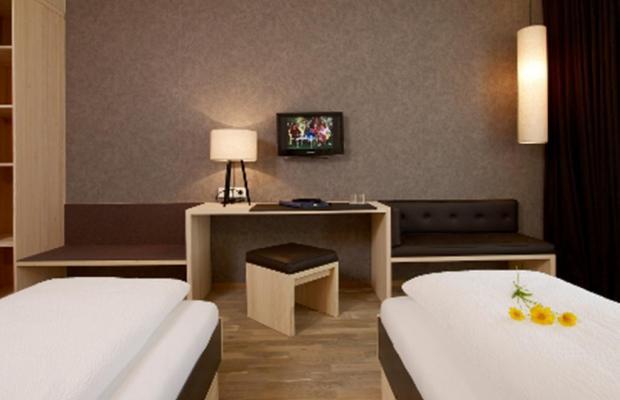 фотографии отеля Hotel Weisses Kreuz изображение №23