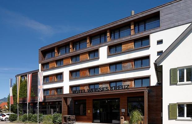 фото отеля Hotel Weisses Kreuz изображение №1
