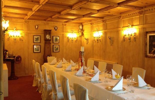 фотографии Hotel Grunwald изображение №36