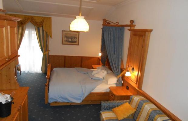 фотографии отеля Hotel Grunwald изображение №11